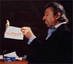 Serge Gainsbourg