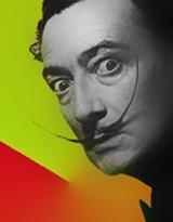 « Ne craignez pas d'atteindre la perfection, vous n'y arriverez jamais » Salvador Dali